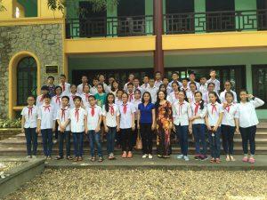 Gia sư dạy kèm toán 6 ở Thanh Hóa