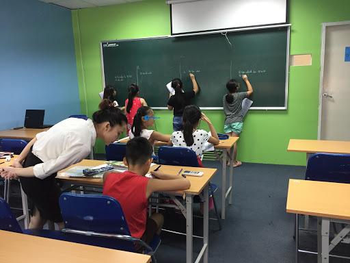 Tìm gia sư lớp 8 ở Thanh Hóa