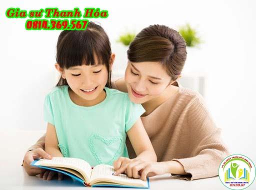Cần thuê gia sư dạy văn ở Thanh Hóa