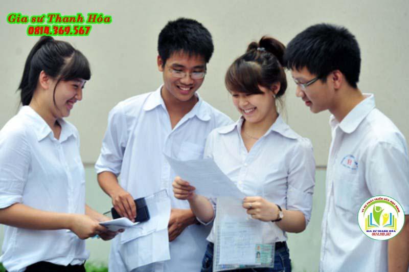 Cần tìm gia sư ở Thanh Hóa