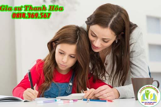 Lựa chọn gia sư dạy toán Thanh Hóa