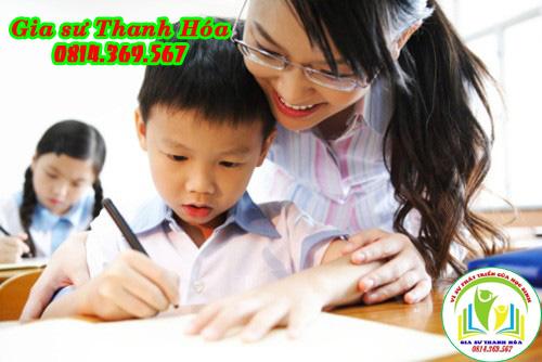 Gia sư dạy toán Thanh hóa