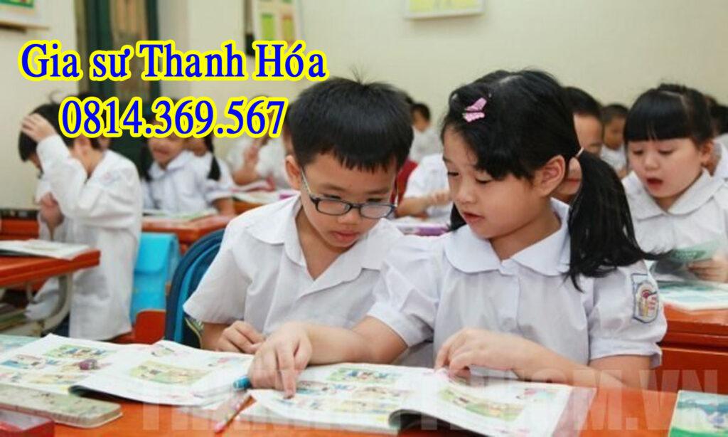 Học gia sư ở Thanh Hóa