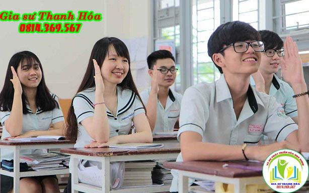 Thuê gia sư dạy Tiếng Anh